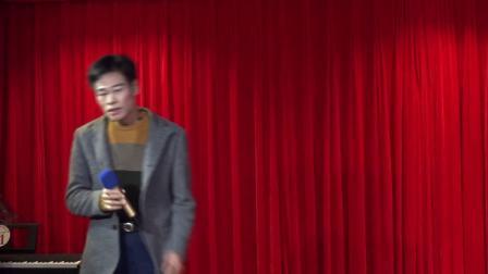28《我在纳林湖等着你》林友国 -馨艺3期声乐期末考试