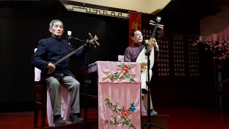 农讲所...杨杏坤伴奏苏榴兴19.12.12