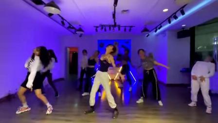 沈阳街舞教学,dp街舞迪迪老师的12月12号专业班课程,街舞培训课程录制