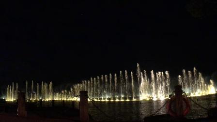 杭州西湖音乐喷泉完整版-20191212