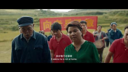 《一枚勋章》 杨君武