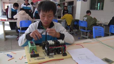 梅州城西职业技术学校2019年技能节