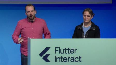 Building in Accessibility with Flutter (Flutter In