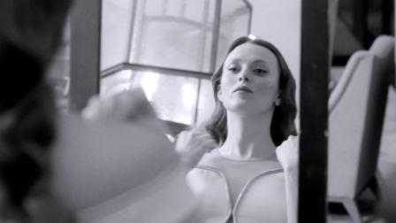 红毯缪斯精彩演绎Atelier Swarovski的璀璨时刻