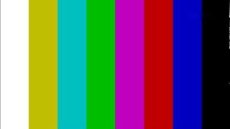 广东电视台体育频道更换台标过程