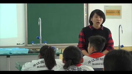 【获奖】教科版小学科学六年级下册一 微小世界怎样放得更大-康老师优质公开课教学视频(配课件教案)