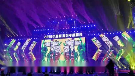 织锦舞 海南舞蹈 黎族舞蹈 凌动传媒