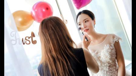 徐州兰卡婚礼-2019.07.01萧县聚福楼中式电子相册