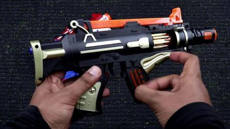 音乐玩具枪儿童学习颜色玩具枪儿童玩具