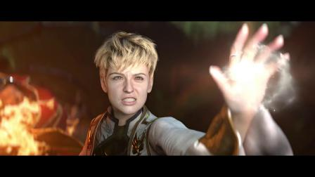 Magic- Legends MMORPG Announced