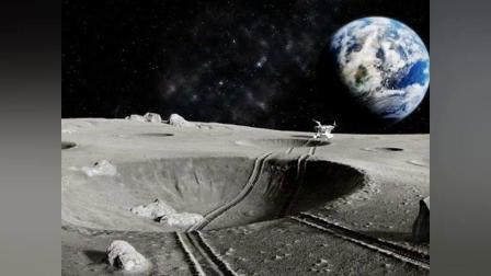玉兔二号成工作时间最长月球车 携嫦娥三号破纪录