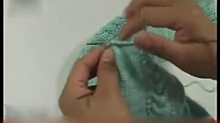 毛衣编织视频   毛衣编织花样 高清流畅