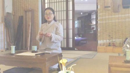西安香道培训 吟诗唱赋 品茗抚琴 焚香习字