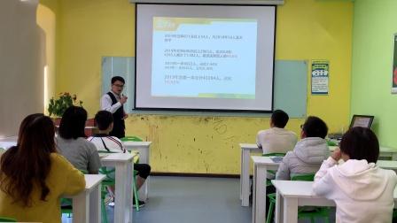 2019年云南考区学情通报