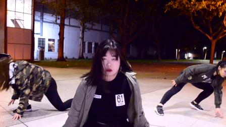 [PARANG]EXO - Obsession Dance Cover