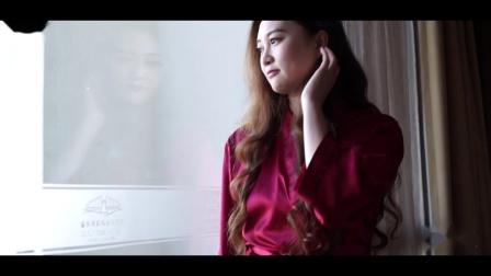 金泰珑悦酒店-婚礼短片