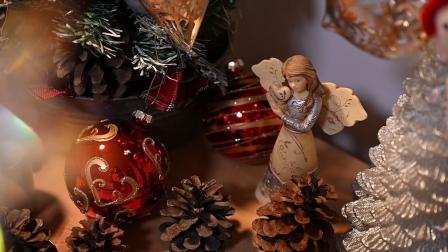 圣诞指弹  老默er提前预祝B站的小伙伴们圣诞快乐!!!