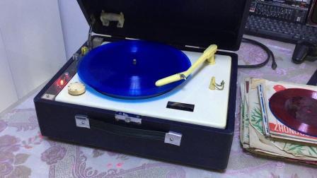 电唱机206-1