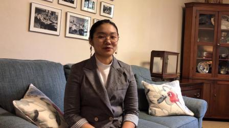 格里尔中学学生专访2019(上)