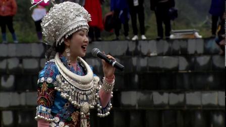 (十八)苗族飞歌-清唱-阿娜丹