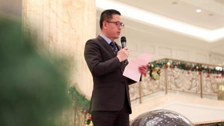 """上海虹桥西郊庄园丽笙大酒店拉开""""圣诞季""""华彩序幕"""