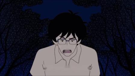 奇幻动画电影:【春宵苦短,少女前进吧!】HD高清中文预告