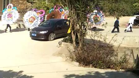 葬礼:金沙乐队