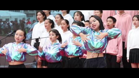 柳工中学六十周年校庆《夜空中最亮的星》