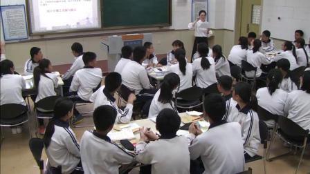 部编人教版初中数学八年级下册《数据的分析数学活动》天津市(初中数学课堂教学研讨优秀课例)