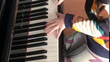 贝多芬奏鸣曲op2nr3