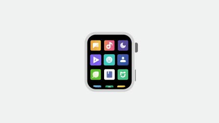 小米MIUI for Watch