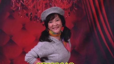 ▲特別的愛給特別的你:作家水菱唱(95)俏皮活潑,新快歌!