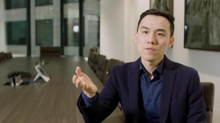 伍伦贡大学毕业生Kai Yang的故事 - Kaiyang's Story