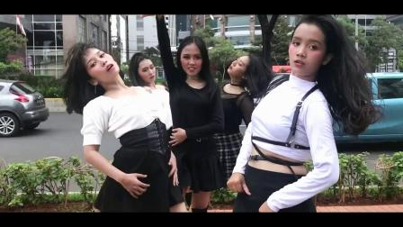 [Code DC IN PUBLIC]HINAPIA - DRIP Dance Cover