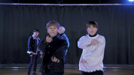 [Dream.Dance]WINNER - Go Up cover dance