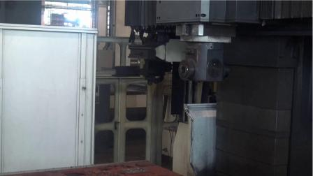 协鸿 VW系列加工中心机