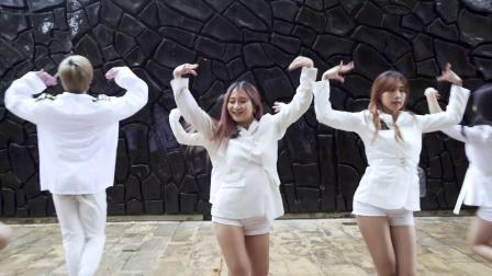 [Koreos]EVERGLOW - Adios Dance Cover