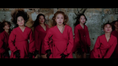 [WAWA.DANCE]Uhm Jung hwa - Rose of betrayal DANCE