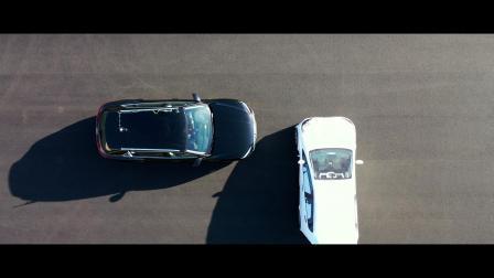 ADAS & CAV Track - 高级驾驶辅助 & 智能网联自动驾驶测试跑道