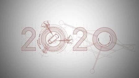 Applus+ IDIADA 2020 新年电子贺卡