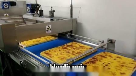 超声波切刀,超声波蛋糕切割,面包切割,吐司切片