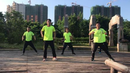 2020最新幼儿园早操律动舞蹈
