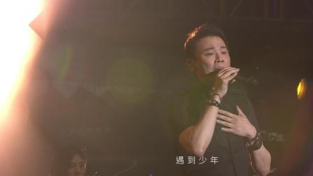 超犀利趴10 LIVE @Summer Stage - 陶喆《望春风》