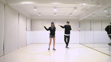 泰剧《爱的救护车》OST 舞蹈教学排练演唱(爱的警报器)