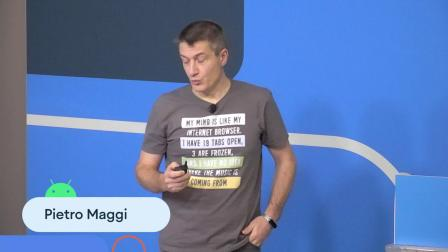 In-App Updates (Android Dev Summit '19)