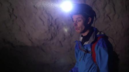 精彩的地下骑行运动,就在斯洛文尼亚的佩卡山下