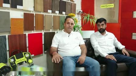 印度官方代理商合作经验分享
