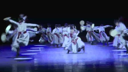 第十六届北京舞蹈大赛《赞歌》(中央民族大学舞蹈学院)