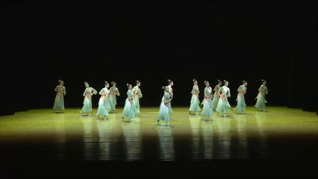 第十六届北京舞蹈大赛《醉春风》(北京舞蹈学院)