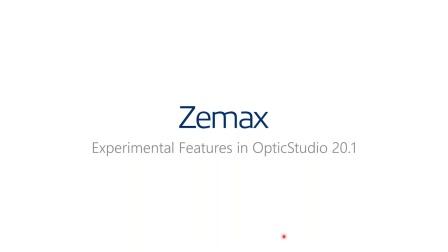 【Zemax 中文研讨会】Zemax RCWA 与光栅衍射效率模拟